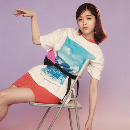 乃木坂46「松村 沙友理」#011 NYLON JAPAN