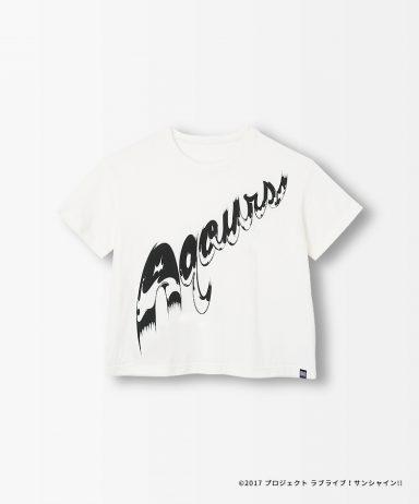 Aqours LOGO TEE