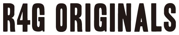 R4G ORIGINALS