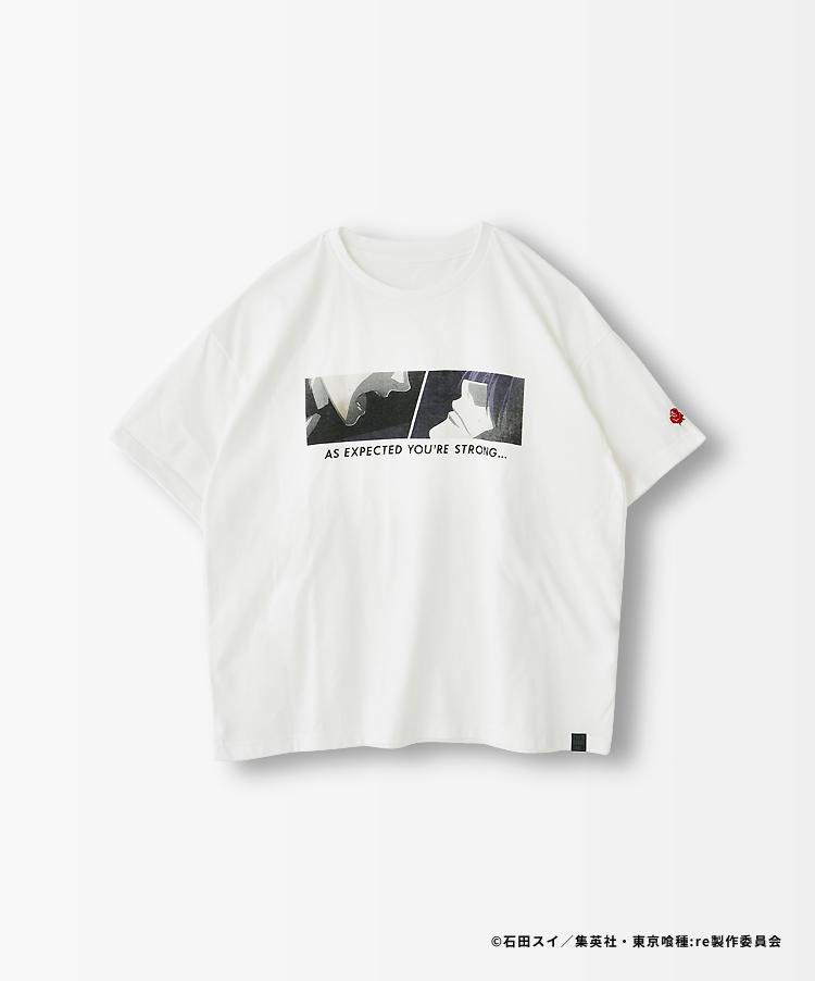 琲世VS習様Tシャツ