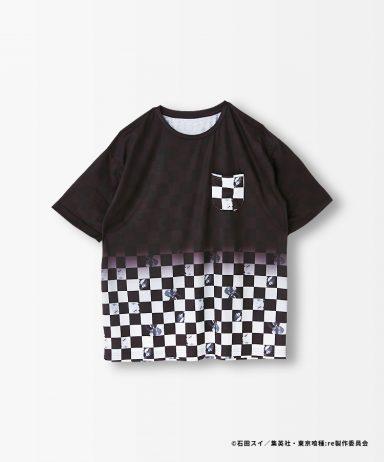 HS oe KK BIG Tシャツ