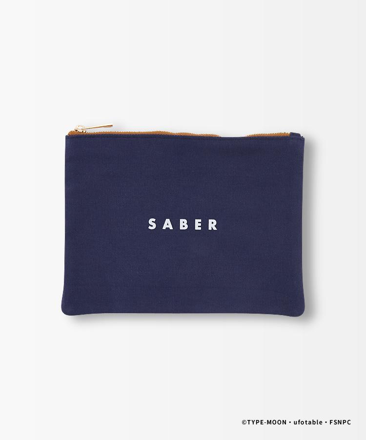 SABER&ALTER POUCH