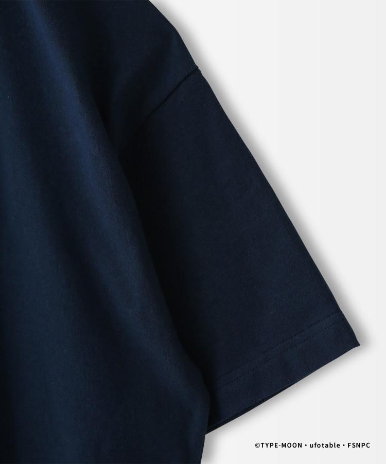 SABER ALTER Tシャツ