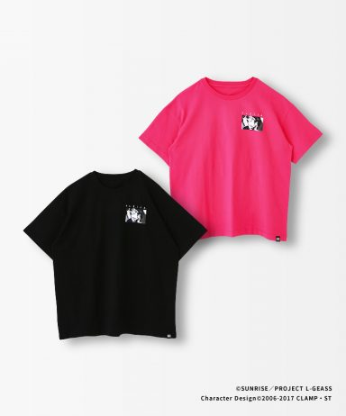 F.L.E.I.J.A Tシャツ