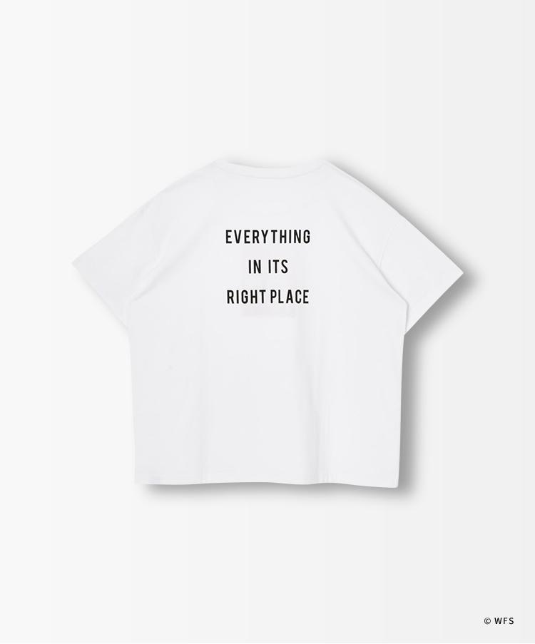 消滅都市 SCOOTER Tシャツ