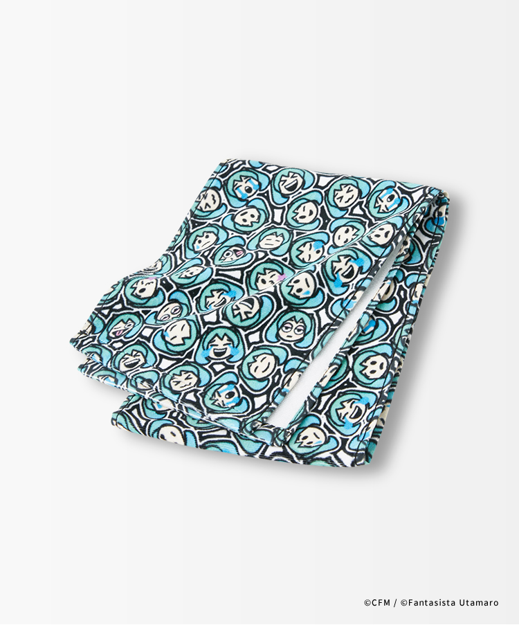 MIKUMOJI TOWEL (SMALL)