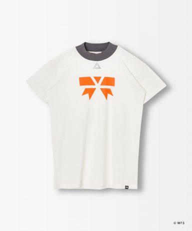 消滅都市 YUKI BIG Tシャツワンピース