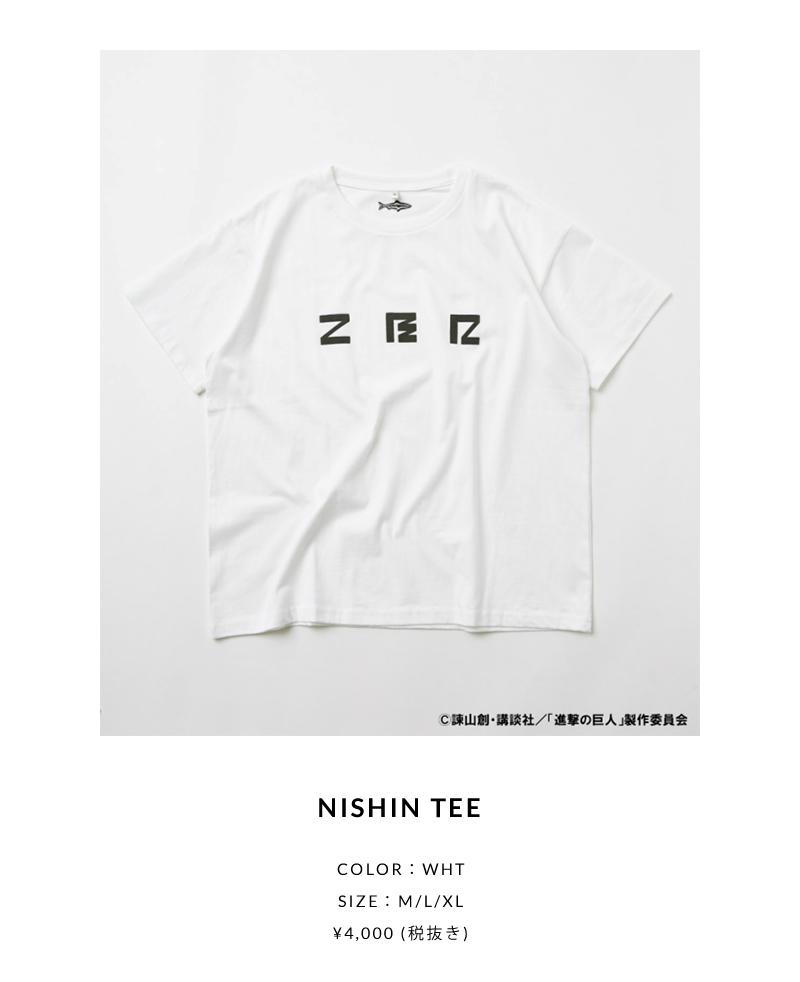 NISHIN TEE