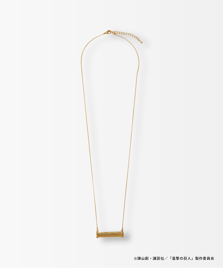 TITAN DOWNING STAKE NECKLACE