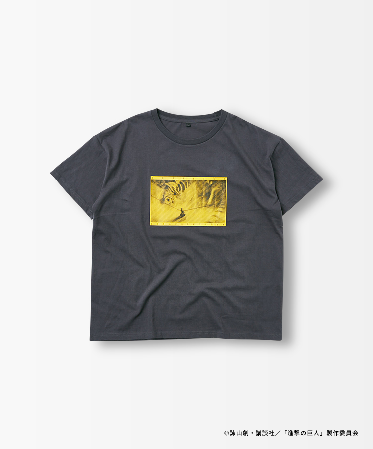 ROD REISS TEE
