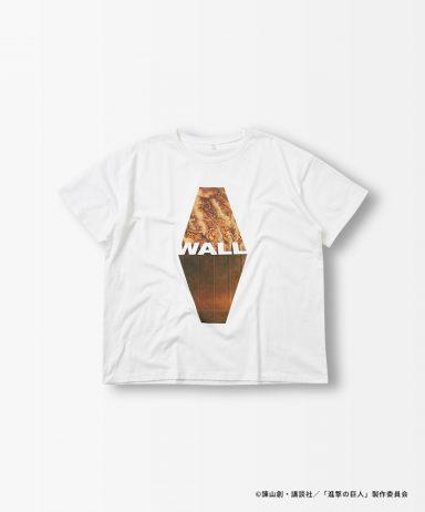 WALL TEE