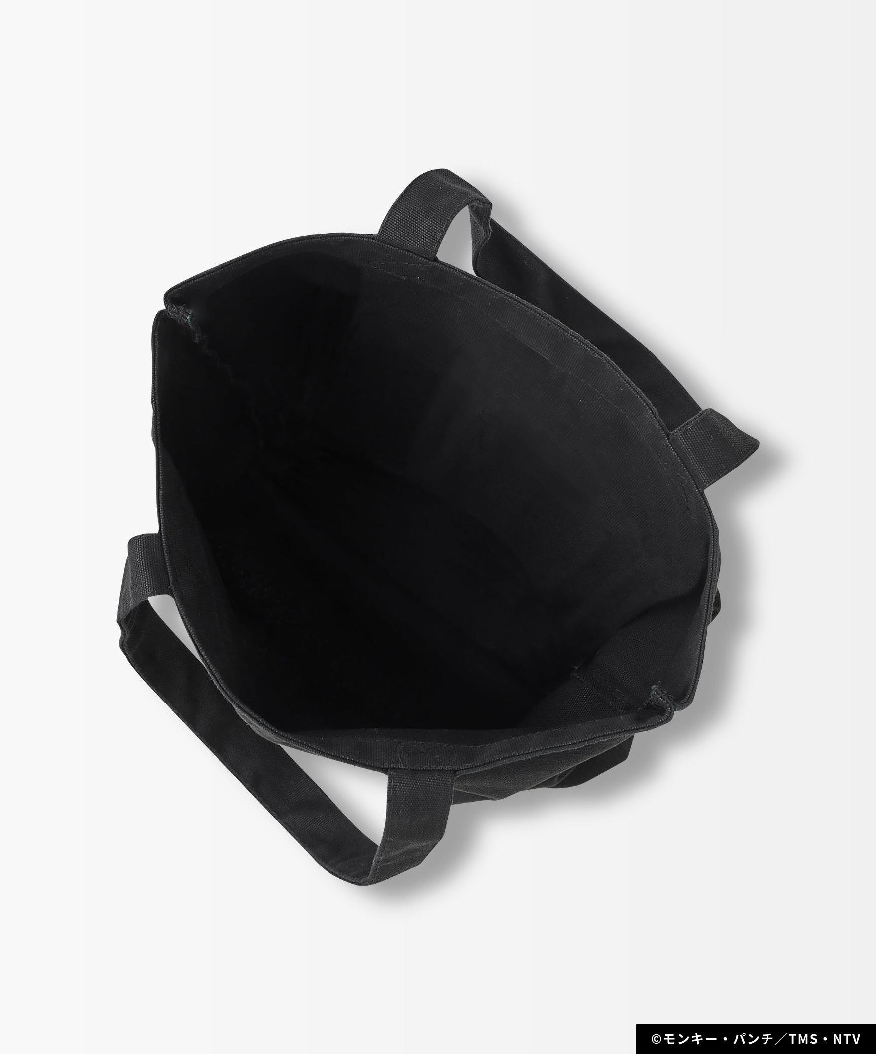 ルパン三世エンブロイダリートートバッグ