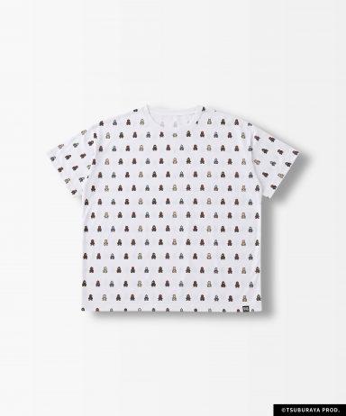 ULTRA PIXEL DOTS Tシャツ