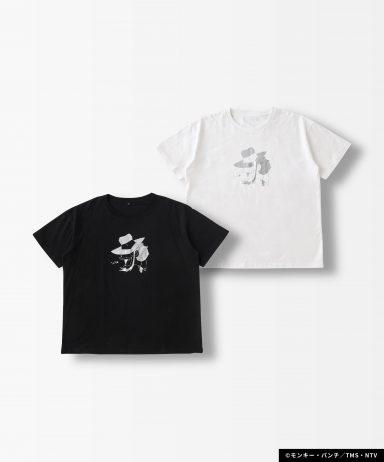 次元大介DIMENTION Tシャツ