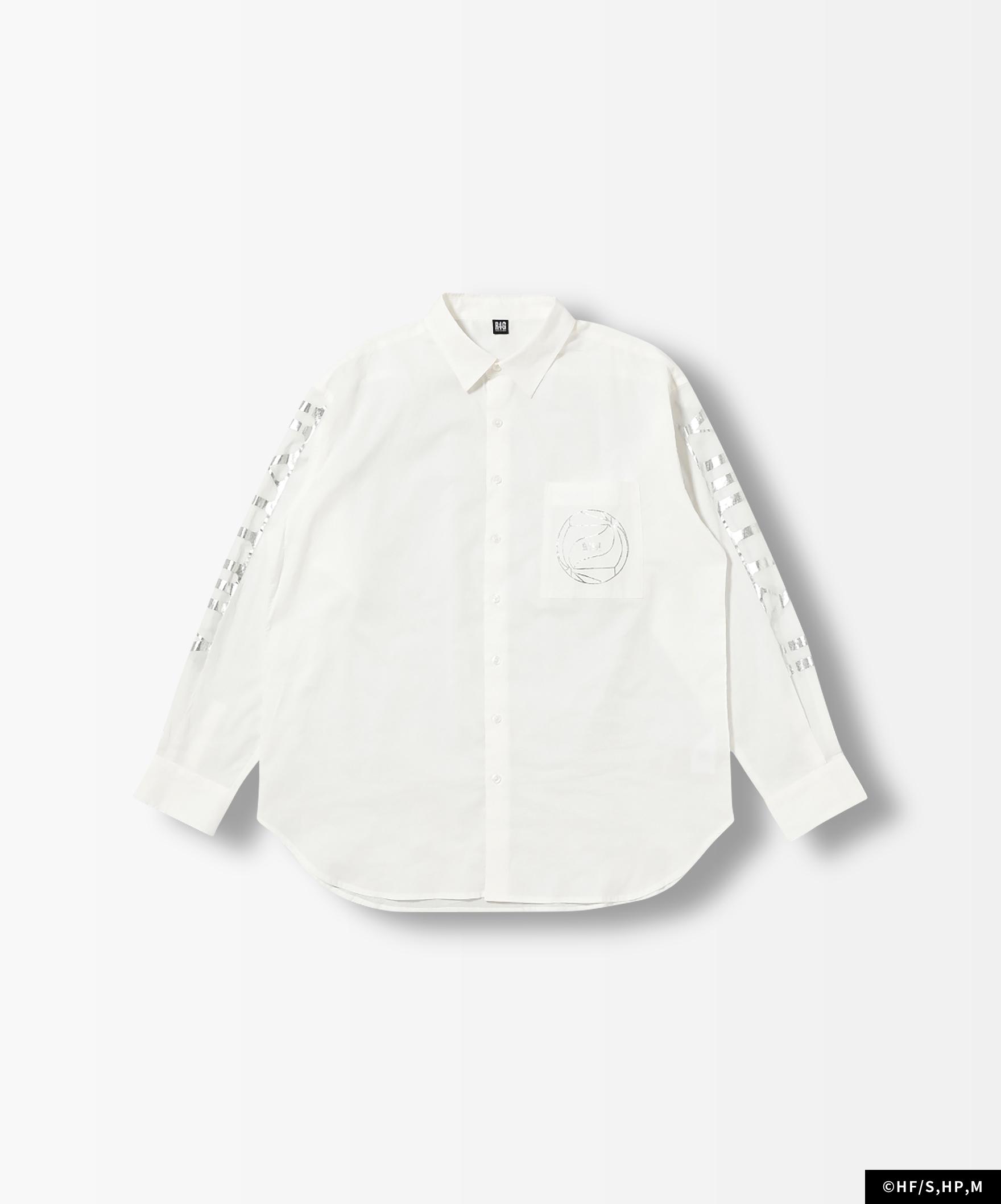 ハイキュー!!Pattern Long Shirt