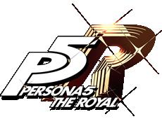 P5R(ペルソナ5 ザ・ロイヤル)
