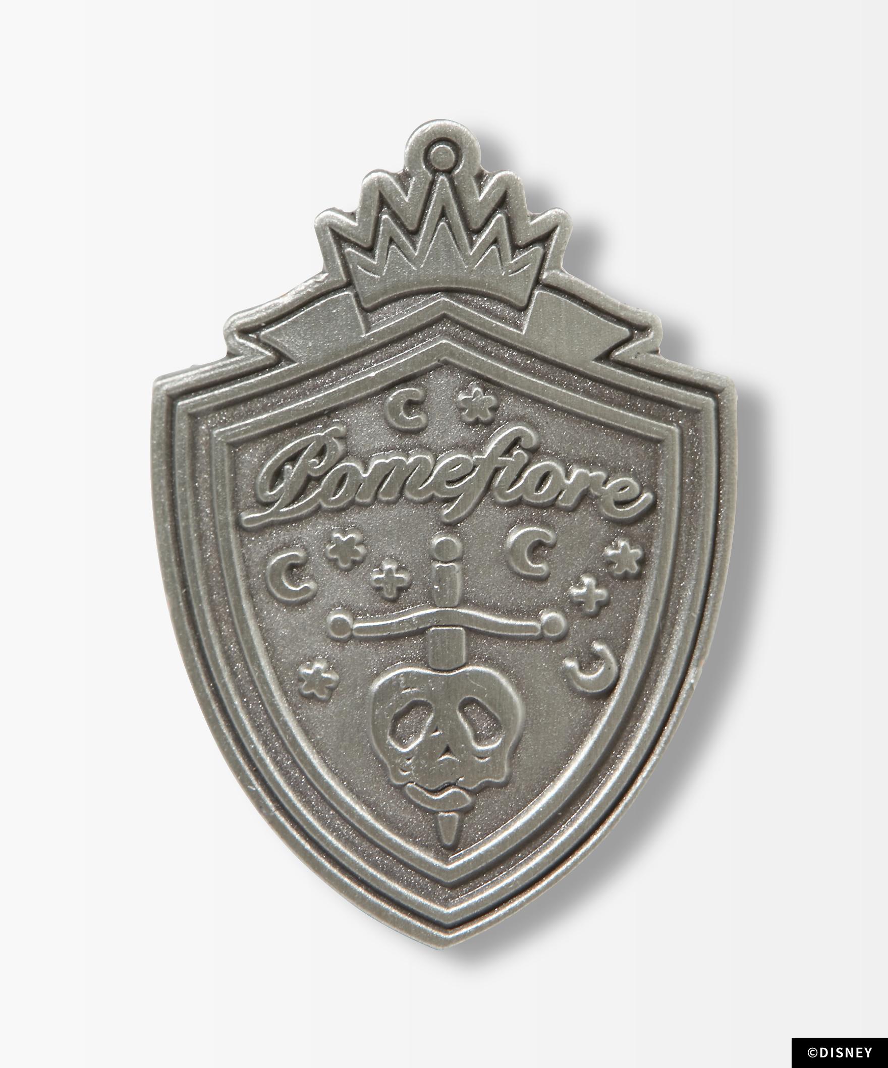 TW Emblem Pins 全7種