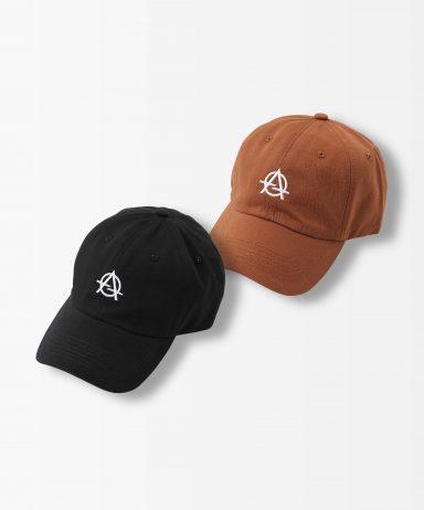 A LOGO CAP