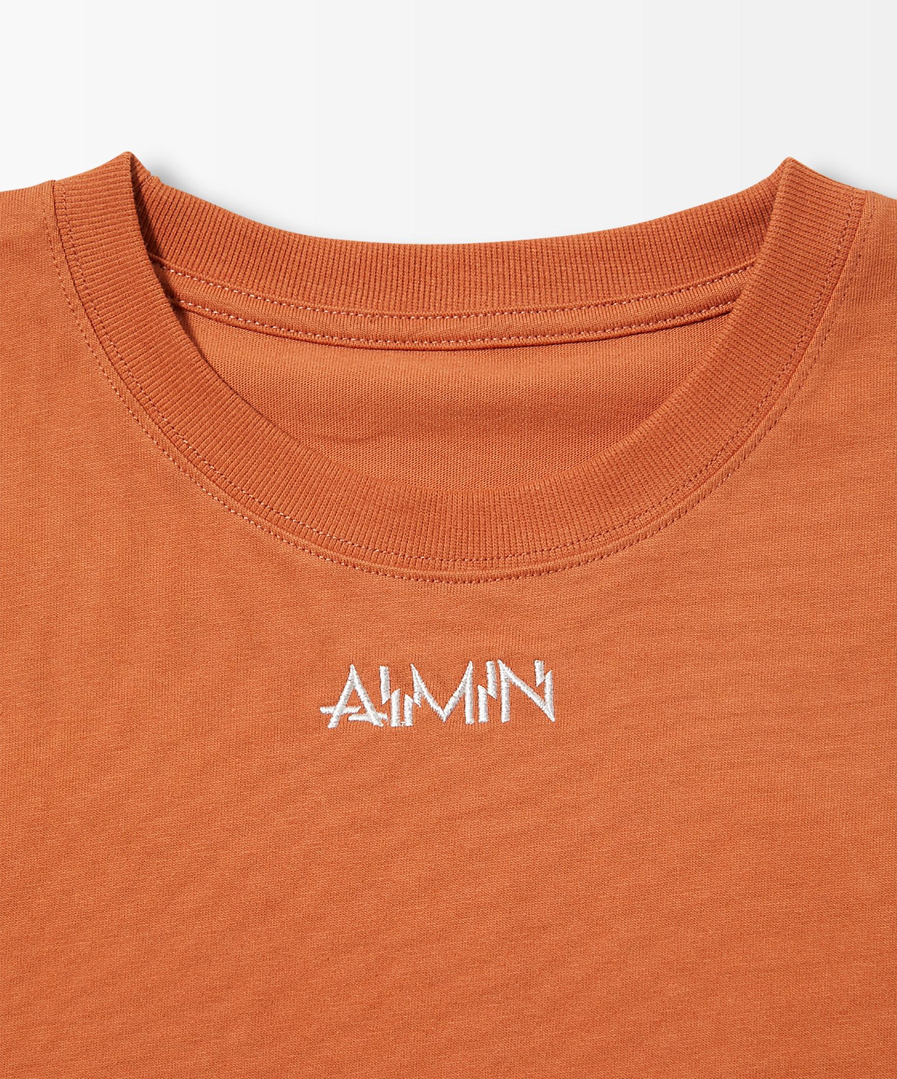 AIMIN LS TEE