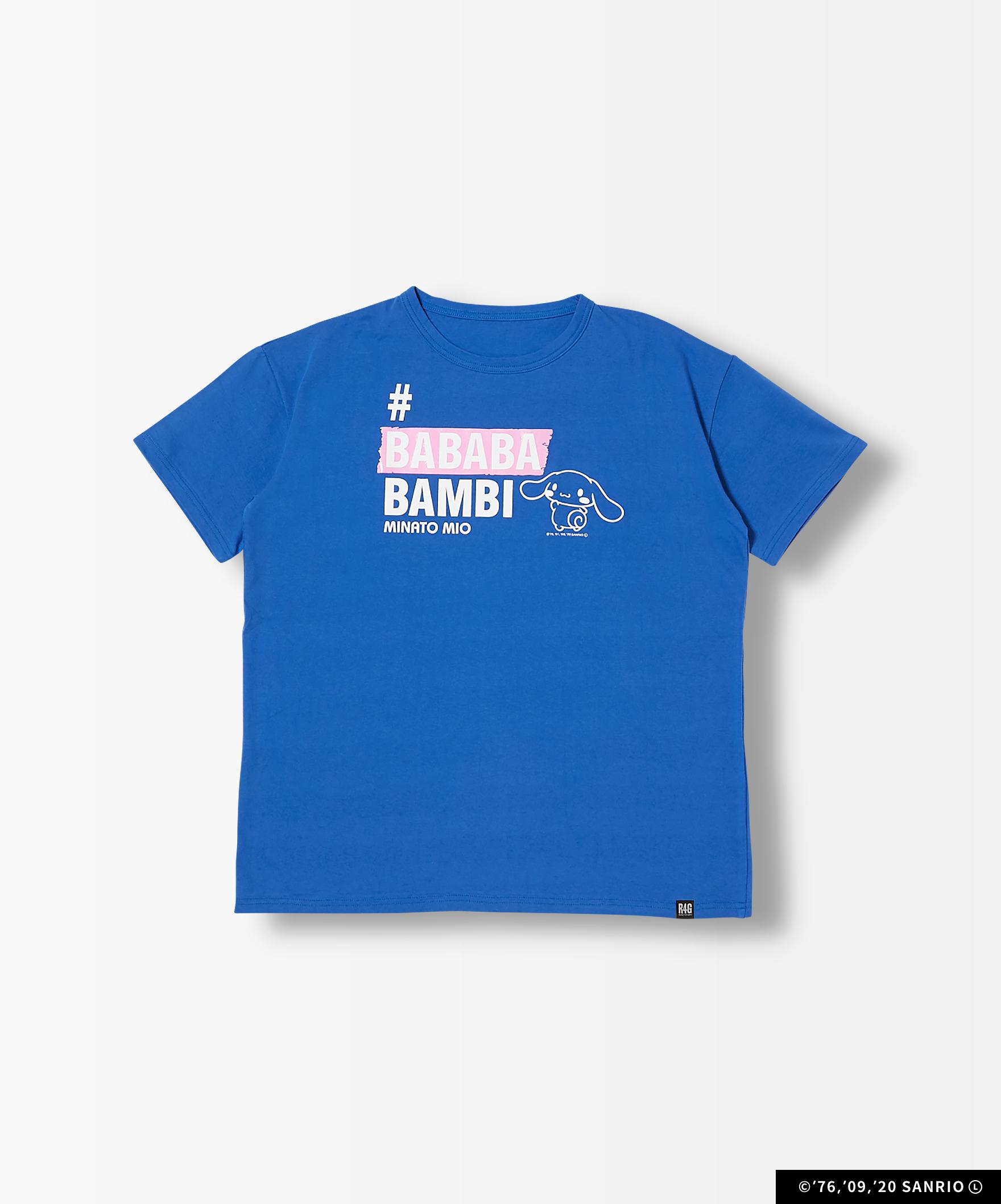 推しメンバーTシャツ