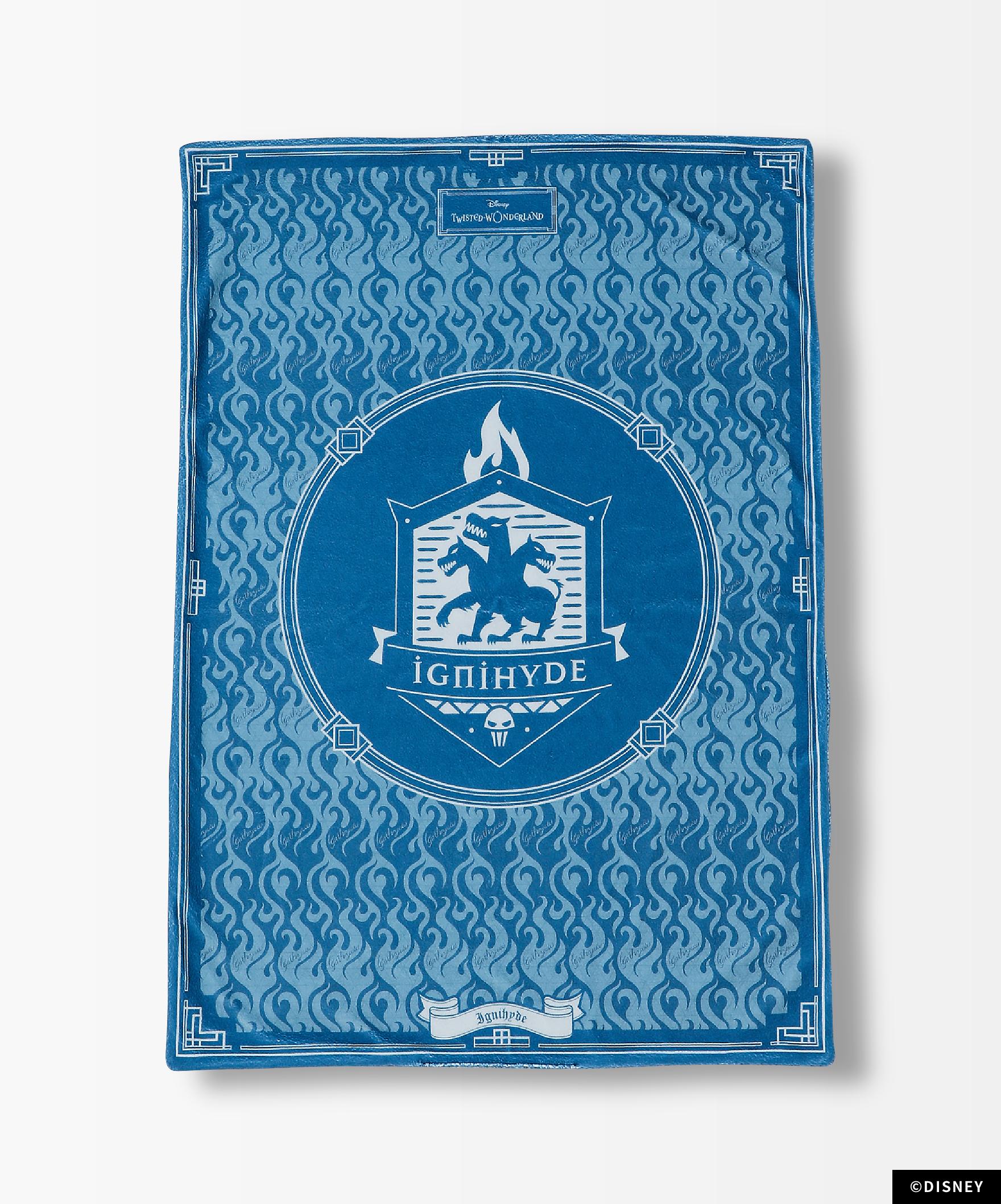 7Dormitories Blanket