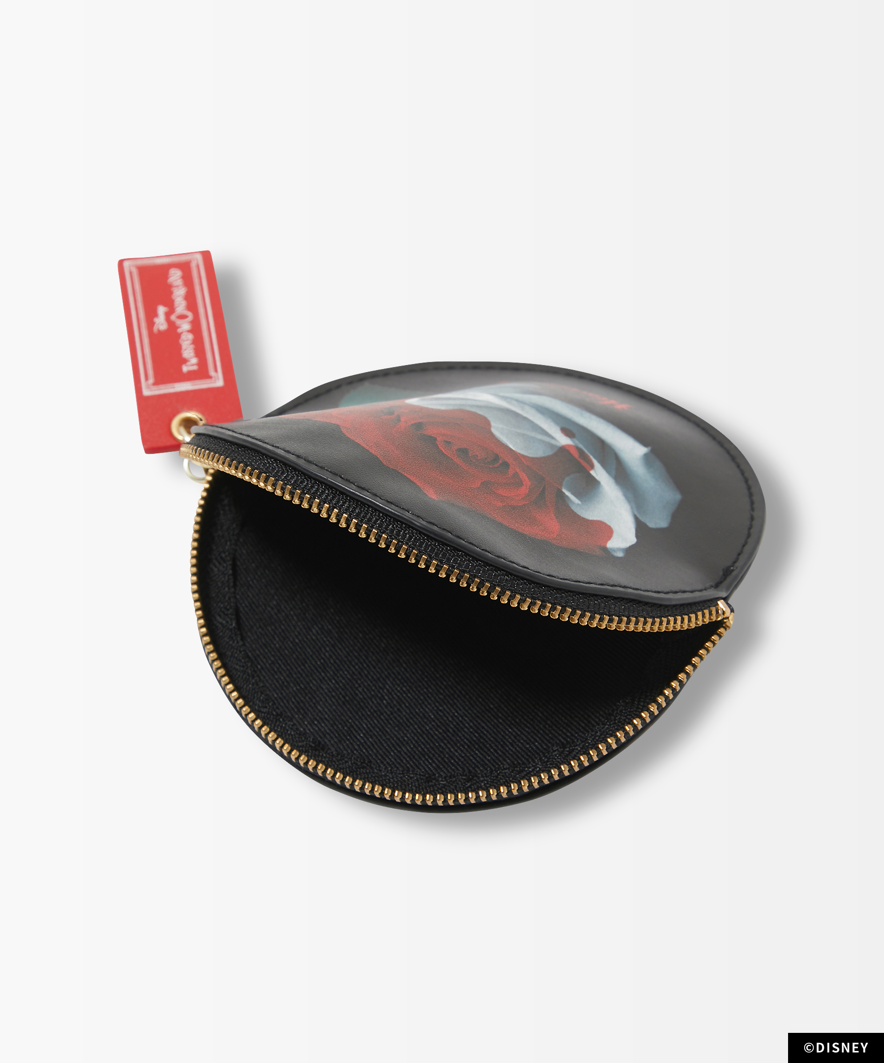 Heartslabyul Image Pouch