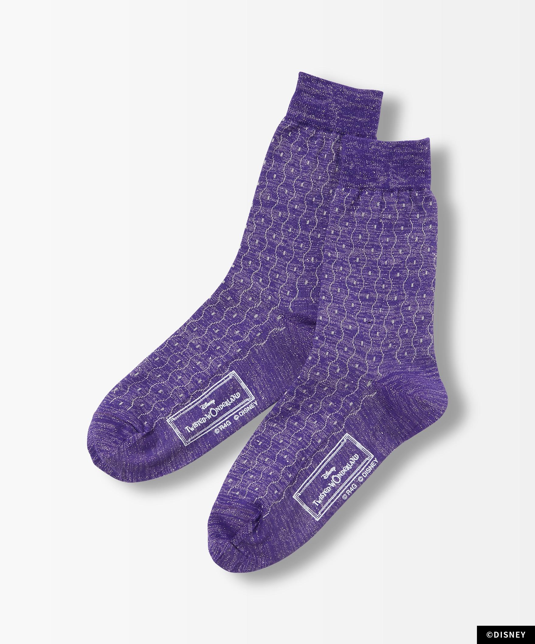 Octavinelle Image Socks