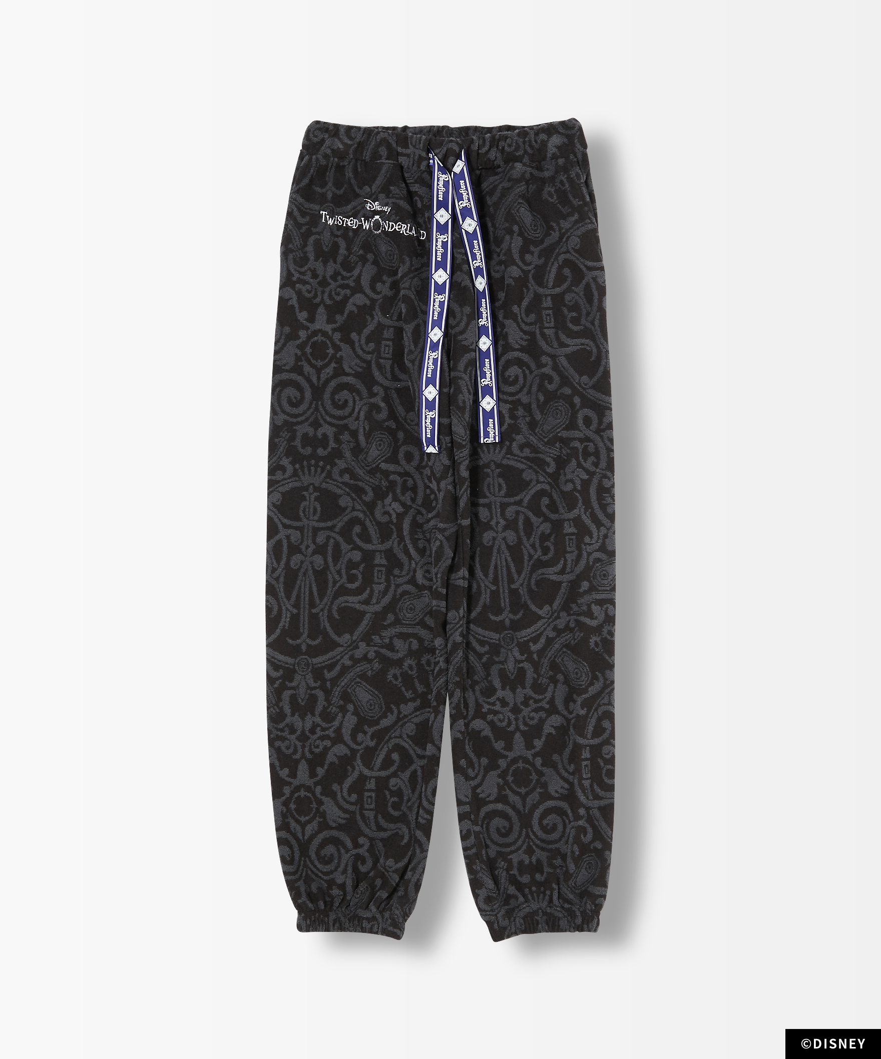 TW Roomy Easy Pants