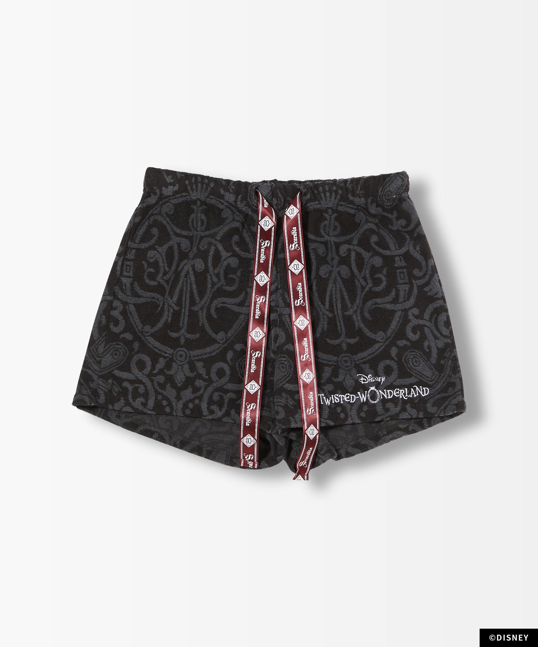 TW Roomy Shorts