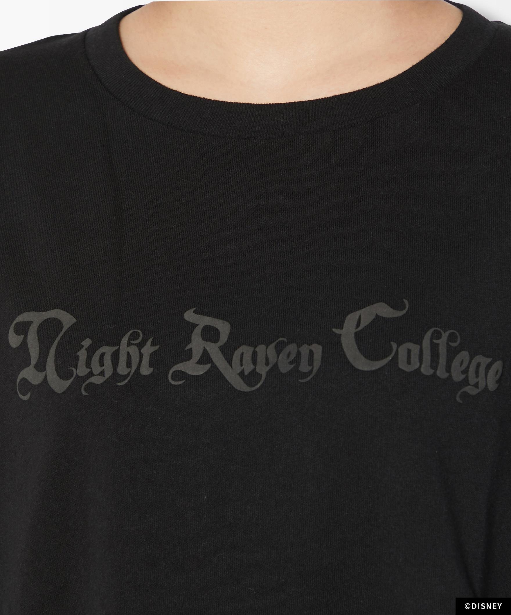 NIGHT RAVEN COLLEGE L/S