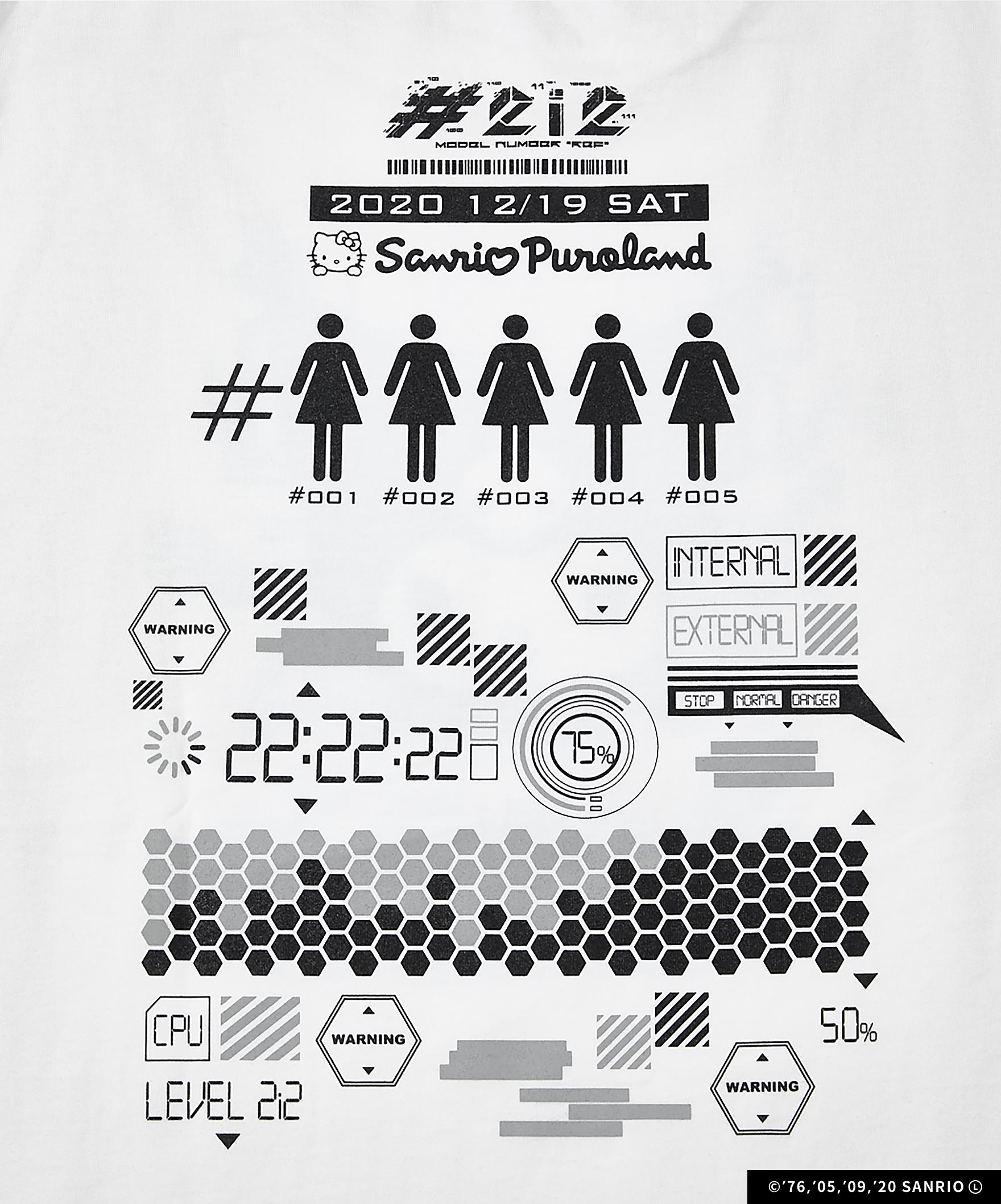 2i2Tシャツ