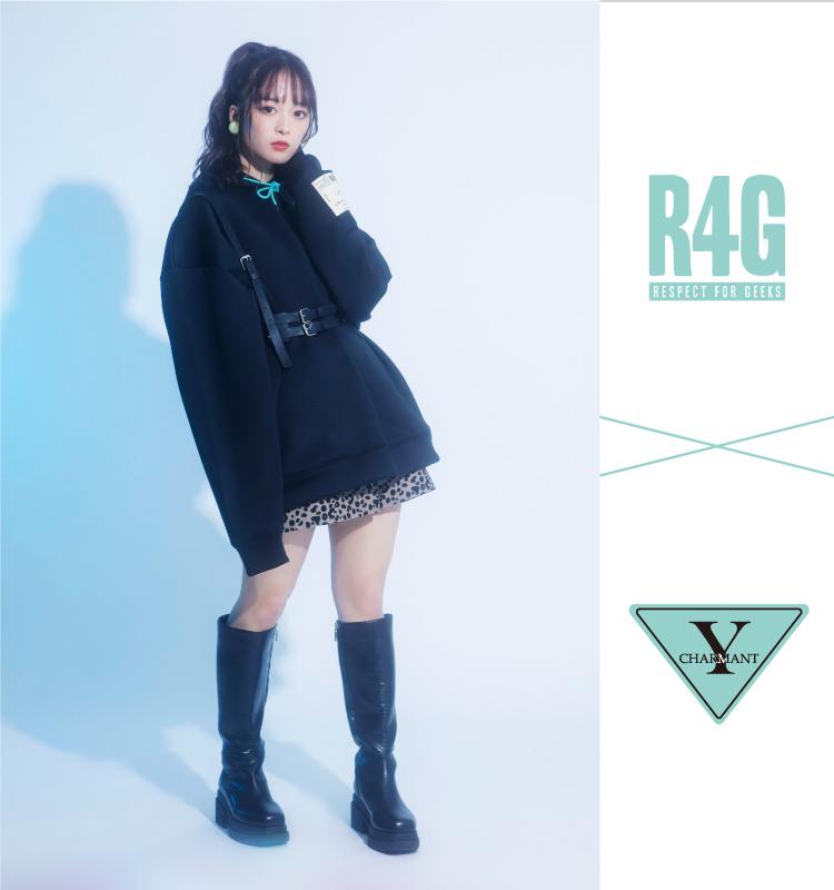 優希クロエ FAN PROJECT produce by R4G