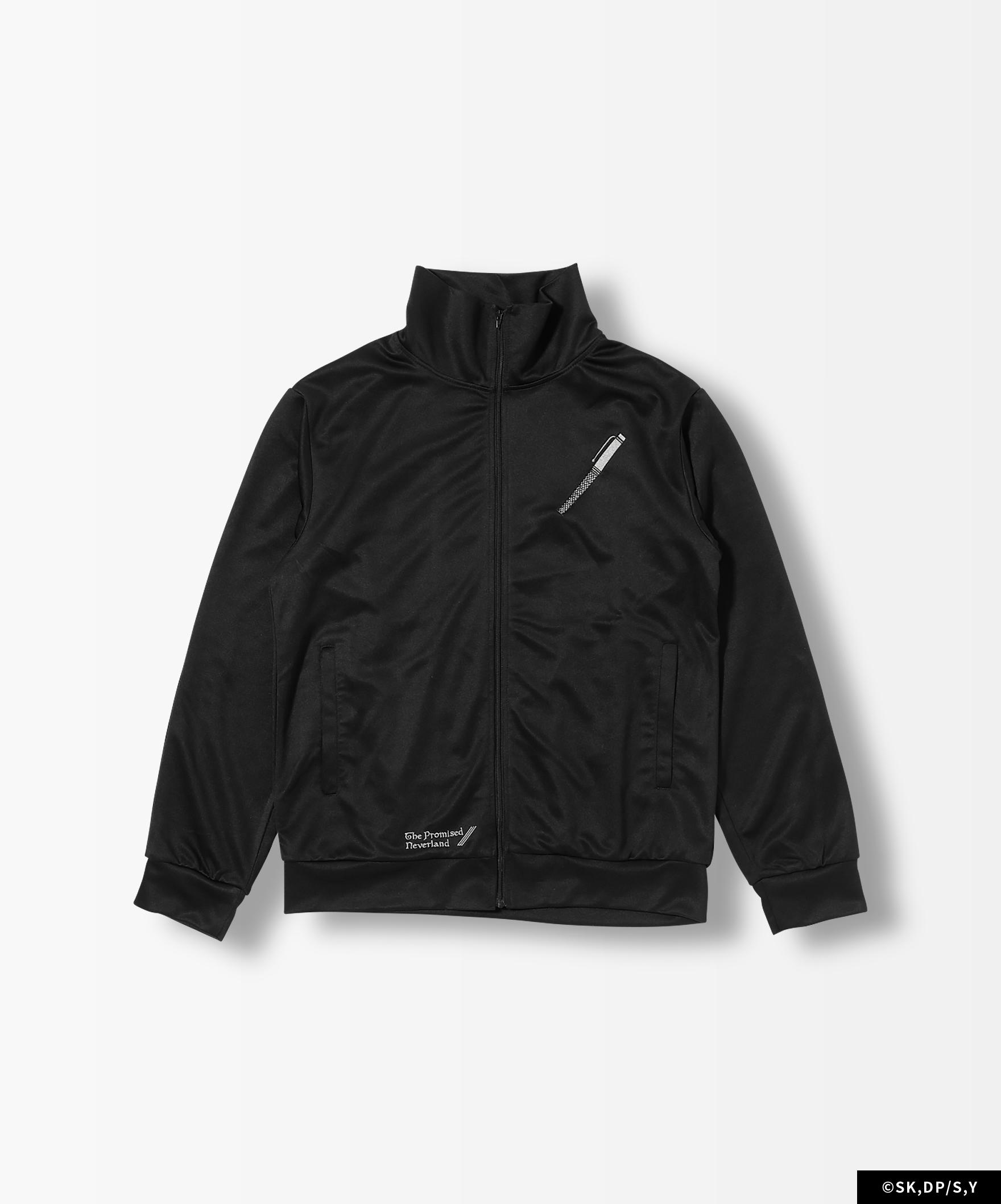 W.M Pen Jacket
