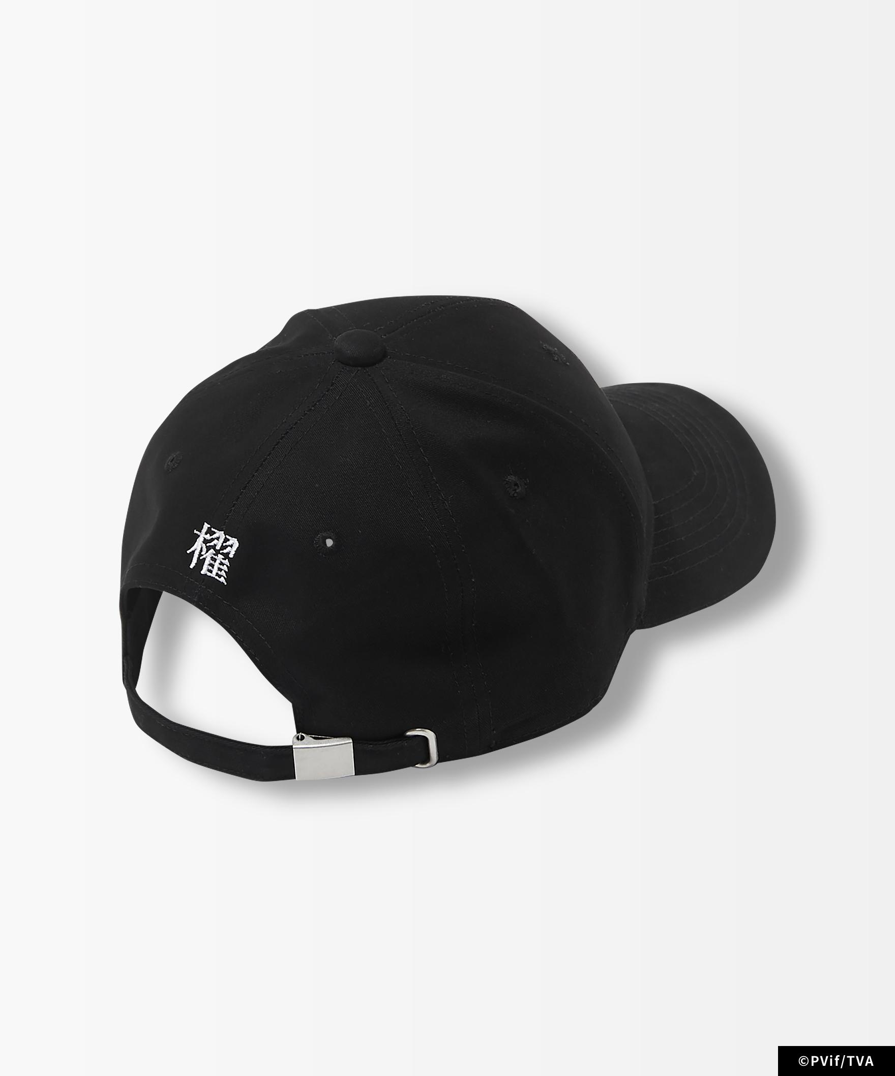 櫂トシキTHE CAP