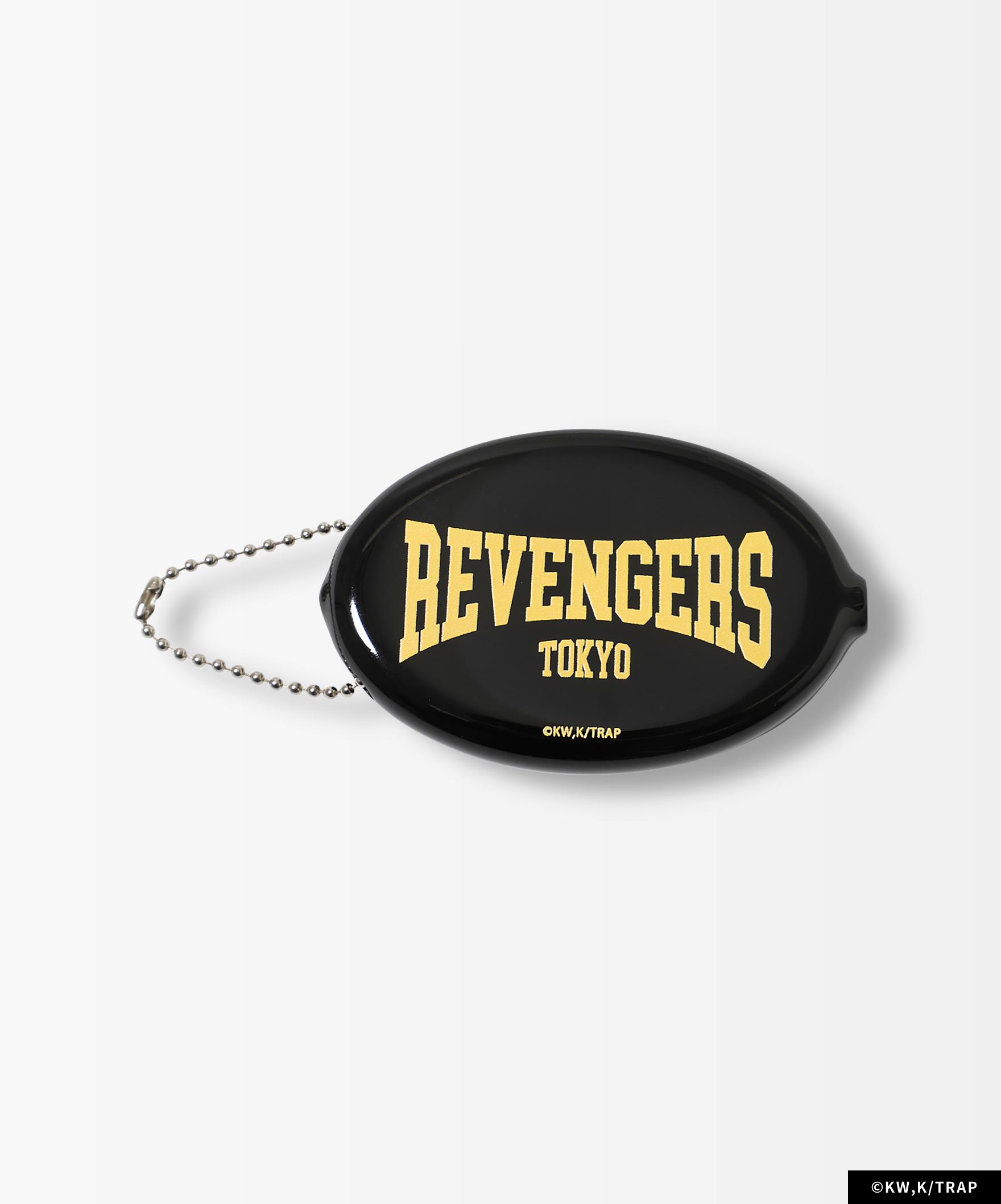 REVENGERS COIN CASE