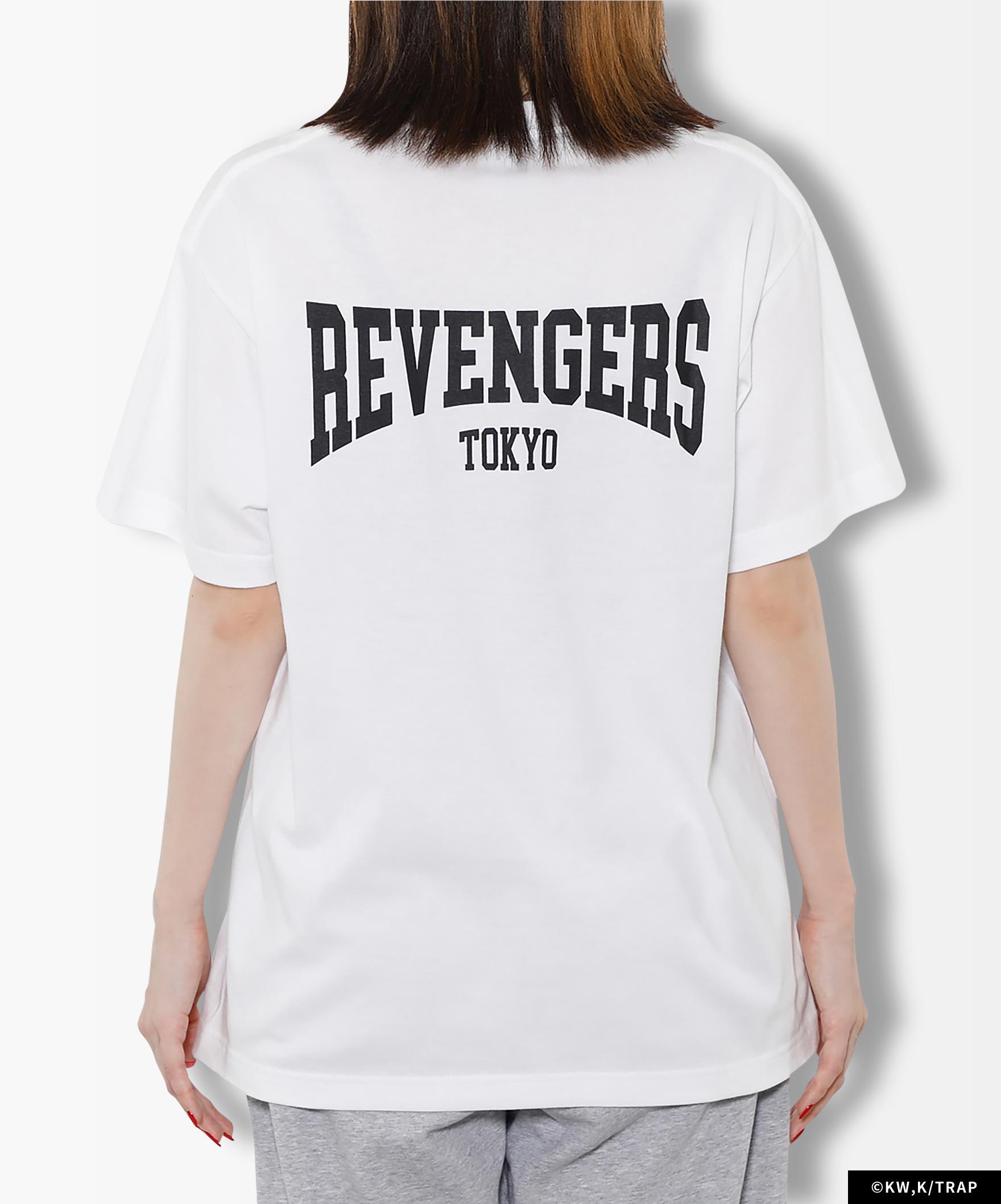 REVENGERS TEE