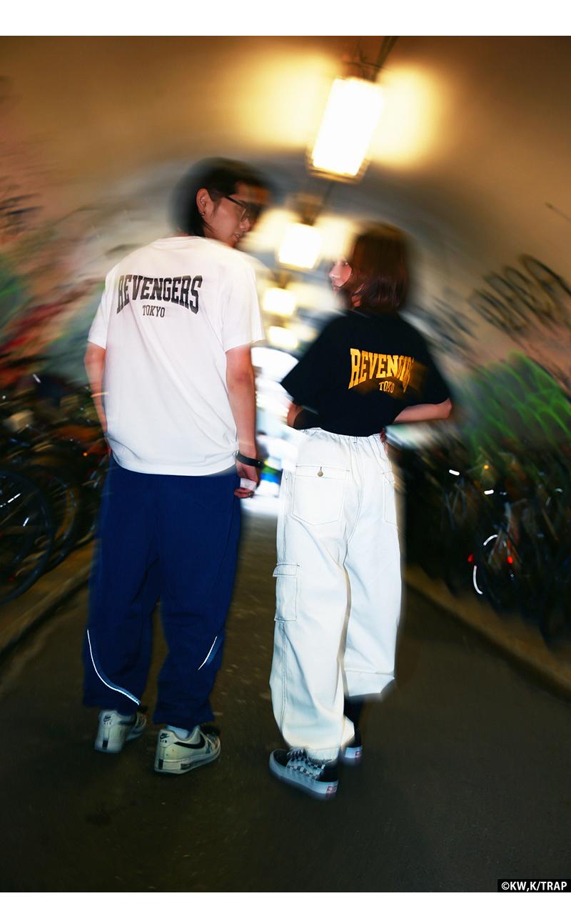 「東京リベンジャーズ」コラボアイテム