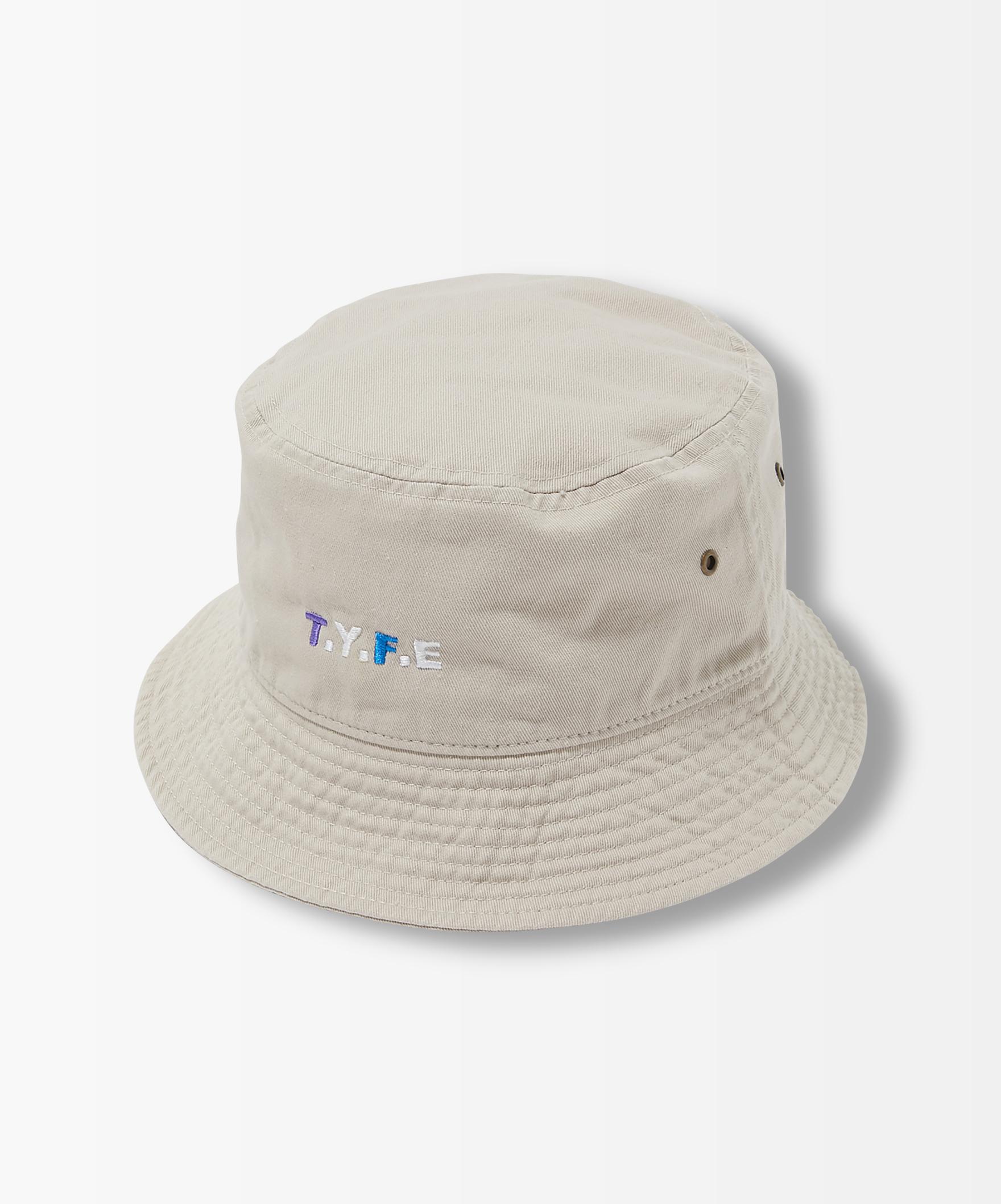 T.Y.F.E BUCKET HAT