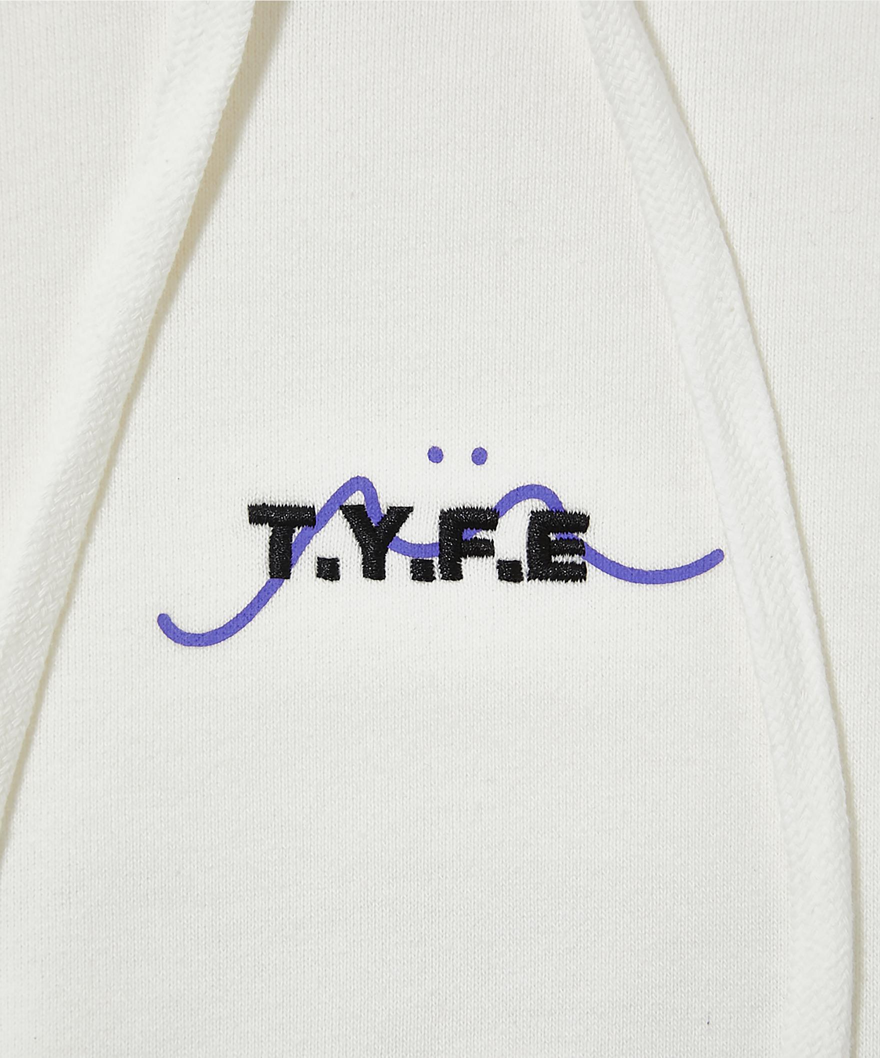 T.Y.F.E HOODIE