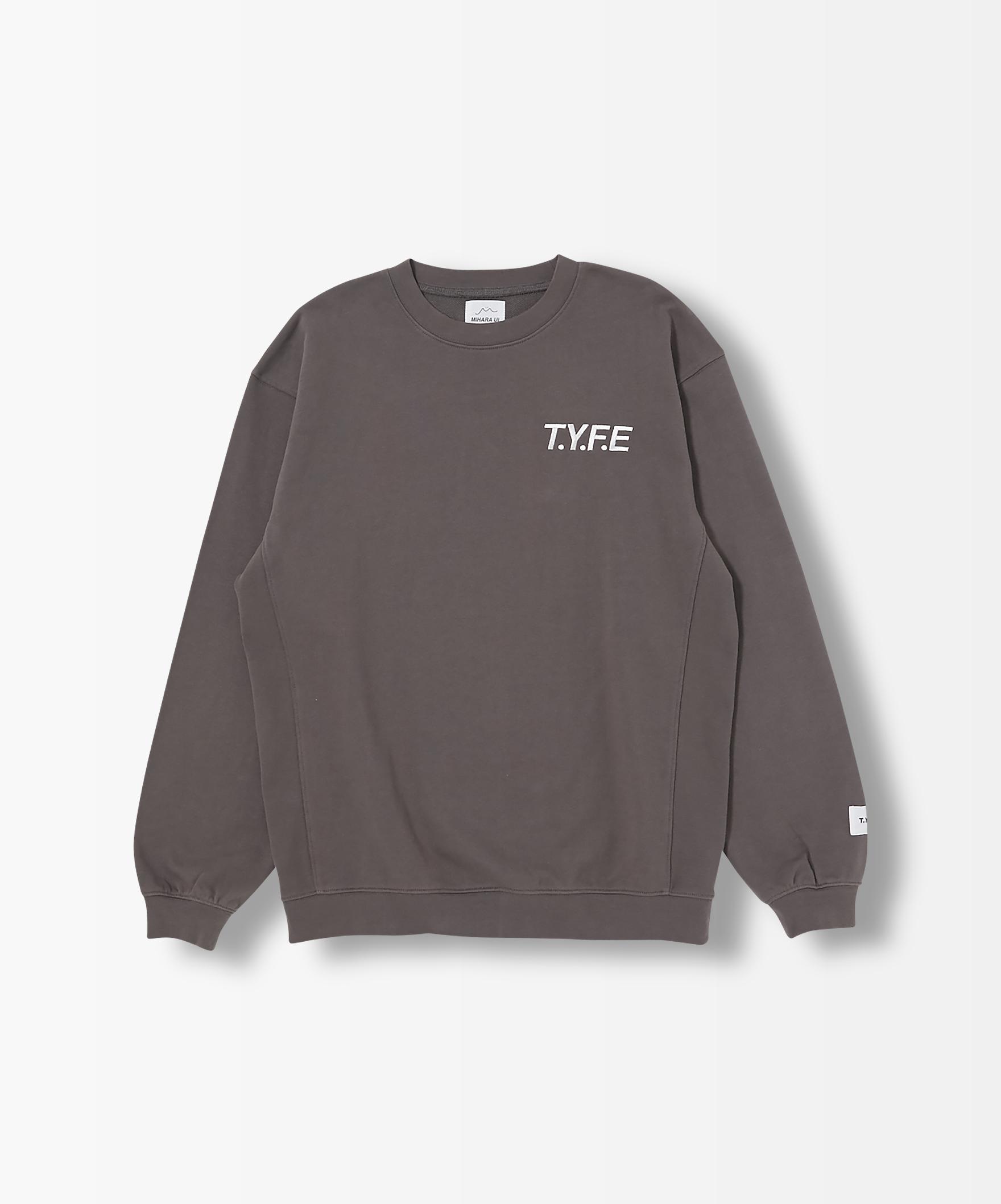 T.Y.F.E プルオーバー