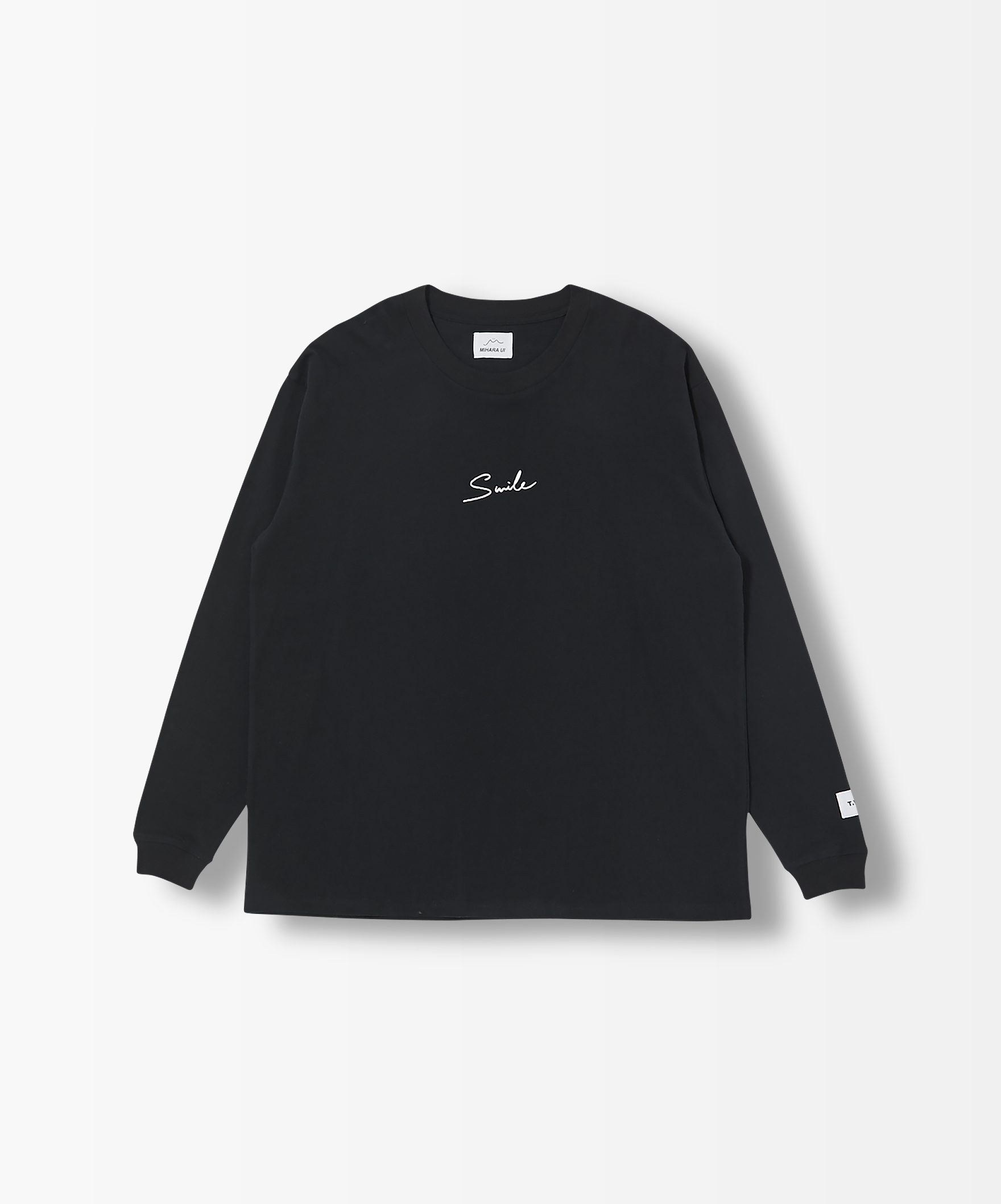 T.Y.F.E smile L/S Tシャツ